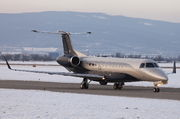 Embraer Legacy 650 (ERJ-135BJ) - OK-OWN operated by ABS Jets