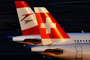 Swiss International Air Lines Airbus A321-111 - HB-IOF