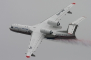 Beriev Be-200ChS - RF-32768 operated by Russia - Ministry for Emergency Situations (MChS)