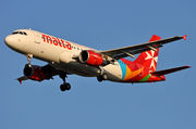 Airbus A320-214 - 9H-AEQ operated by Air Malta