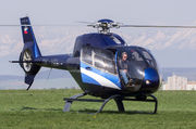 Eurocopter EC120 B Colibri - OK-HEL operated by Private operator