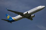 Boeing 737-900ER - UR-PSL operated by Ukraine International Airlines