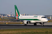 Embraer 170-200STD - EI-RDD operated by Alitalia CityLiner