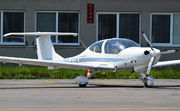 Diamond DA40 TDI Diamond Star - OM-EVK operated by Private operator