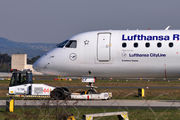 Embraer 190-100LR - D-AECF operated by Lufthansa Regional (CityLine)