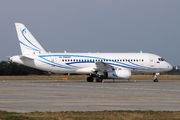 Sukhoi SSJ 100-95LR Superjet - RA-89048 operated by Gazpromavia