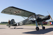 Private operator Slepcev Storch - OK-JUQ35
