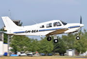 Piper PA-28R-201 Cherokee Arrow III - OM-BEA operated by Private operator