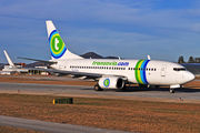 Transavia Airlines Boeing 737-700 - PH-XRE