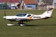 Czech Sport Aircraft SportCruiser - OM-M396 operated by Private operator