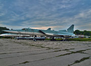 Tupolev Tu-22M-3 - 57 operated by Povitryani Syly Ukrayiny (Ukrainian Air Force)
