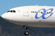 Airbus A330-243 - EC-LQO operated by Air Europa