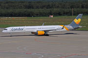 Boeing 757-300 - D-ABOH operated by Condor