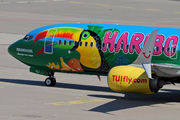 Boeing 737-800 - D-ATUJ operated by TUIfly