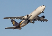 Airbus A300F4-622R - N147UP operated by United Parcel Service (UPS)