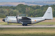 Lockheed C-130H Hercules - CH-04 operated by Luchtcomponent (Belgian Air Force)