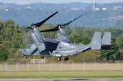 Bell Boeing CV-22B Osprey - 12-0062 operated by US Air Force (USAF)
