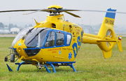 Eurocopter EC135 T2+ - OK-DSE operated by DSA
