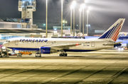 Boeing 767-200ER - EI-DBW operated by Transaero Airlines