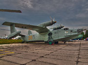 Beriev Be-12 Chayka - 35 operated by Povitryani Syly Ukrayiny (Ukrainian Air Force)