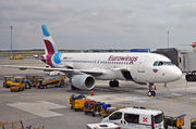 Airbus A320-214 - D-AIZV operated by Eurowings