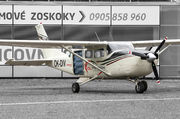 Cessna 207 Skywagon - OK-DIV operated by Private operator