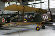 Royal Air Force (RAF) De Havilland Tiger Moth Mk.II - T-8209