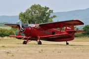 Antonov An-2 - OM-ELI operated by Private operator