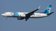 Boeing 737-800 - SU-GDZ operated by EgyptAir