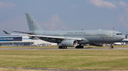 Airbus Military Voyager KC2 - ZZ330 operated by Royal Air Force (RAF)