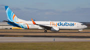 Boeing 737-800 - A6-FDJ operated by flydubai