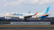 Boeing 737-800 - A6-FDQ operated by flydubai