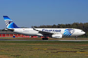 Airbus A330-243 - SU-GCJ operated by EgyptAir