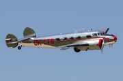 Lockheed 10-A Electra - N241M operated by Private operator