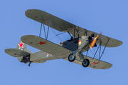 Private operator Polikarpov Po-2 Kukuruznik - S5-MAY