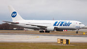 Boeing 767-200ER - VP-BAI operated by UTair Aviation