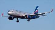 Airbus A320-214 - VQ-BSH operated by Aeroflot