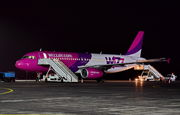 Airbus A320-232 - HA-LPJ operated by Wizz Air
