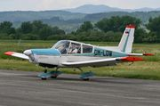 Zlin Z-43 - OM-LOW operated by University of Žilina