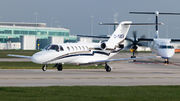 Cessna 525A Citation CJ2 - G-TBEA operated by Centreline Air Charter