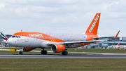 easyJet Airbus A320-214 - G-EZOX
