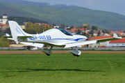 Aerospool WT9 Dynamic Turbo Tow - OK-UUS 99 operated by Private operator