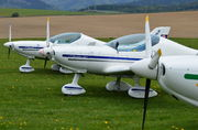 Aerospool WT9 Dynamic Club T - OM-LUB operated by TATRAMARKET POPRAD