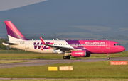Wizz Air Airbus A320-232 - HA-LYL