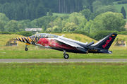 Dassault-Dornier Alpha Jet A - D-IFDM operated by The Flying Bulls