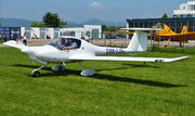 Diamond DA20-A1 Katana - OM-LIF operated by JetAge