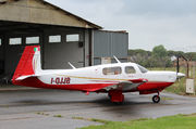 Mooney M20K 252 TSE - I-OJJB operated by Private operator
