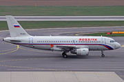 Airbus A319-111 - VQ-BAV operated by Rossiya Airlines
