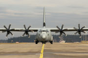 Lockheed Martin C-130J Super Hercules - MM62185 operated by Aeronautica Militare (Italian Air Force)