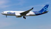 Airbus A330-243 - C-GTSR operated by Air Transat